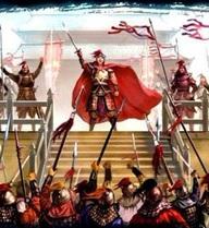 """Minh triều huyết nhục tương tàn chỉ vì sự """"dại dột"""" của Hoàng đế ăn mày Chu Nguyên Chương"""