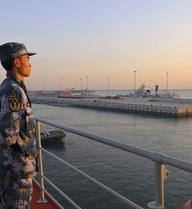 """Biển Đông: Nếu TQ học theo Iran, """"tự do hàng hải"""" có thể chỉ còn là quá khứ"""