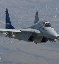 """Máy bay MiG trên con đường """"chinh phục"""" Ấn Độ"""