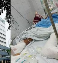 Bộ trưởng Tiến nói về việc bác sĩ BV Việt Đức mổ chân trái lộn sang chân phải