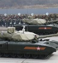 """Nga chế tạo """"áo tàng hình"""" cho các thiết bị quân sự"""
