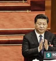 """Báo đảng Trung Quốc có ẩn ý gì """"gán ghép"""" lạ lùng về Tập Cận Bình?"""