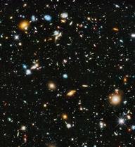 Phát hiện điều không tưởng trong vũ trụ, phá vỡ mọi suy đoán của các nhà khoa học