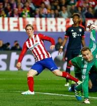 Box TV: Xem TRỰC TIẾP Atletico Madrid vs Bayern (01h45)