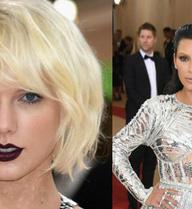 Toàn cảnh câu chuyện lùm xùm giữa Taylor Swift - Kanye West - Kim Kardashian