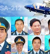 Thủ tướng Chính phủ công nhận 10 liệt sĩ trong 2 vụ máy bay rơi