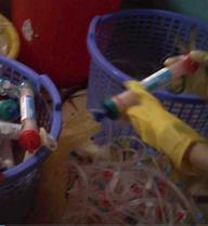 Yêu cầu giám đốc BV Bạch Mai báo cáo vụ chất thải y tế lên Bộ trưởng Bộ Y tế