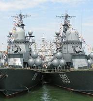 Nga bổ nhiệm Phó Đô đốc làm Quyền Tư lệnh Hạm đội Baltic