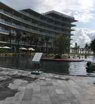 """Thiếu niên bị gãy chân khi nghỉ ở FLC Sầm Sơn: Tổng quản lý xin lỗi và thừa nhận đó là """"bài học lớn"""""""