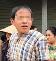 """Lời khai giật mình của bé trai 13 tuổi """"lái trộm"""" xe khách gây tai nạn liên hoàn"""