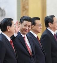 """Cú """"ngã ngựa"""" hiếm thấy trong lịch sử đảng Cộng sản Trung Quốc cho thấy điều gì?"""