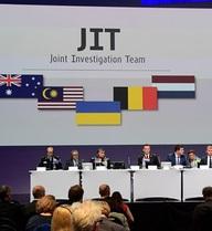 Điều tra viên quốc tế : Tên lửa Buk bắn hạ MH17 được mang từ Nga sang