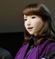 """Robot tình dục hoàn hảo dành cho những người đàn ông """"ế"""" vợ ở Nhật Bản"""