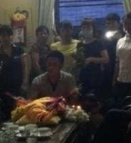 Vụ đặt thi thể bé trai lên phòng Giám đốc: Bệnh viện Đa khoa Quốc Oai báo cáo gì?