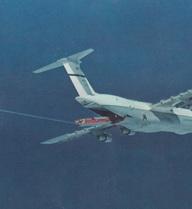 Ý tưởng phóng tên lửa đạn đạo từ Boeing 747 của Mỹ