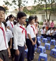 Các nhà nghiên cứu nước ngoài đã tìm ra lý do vì sao học sinh Việt Nam luôn đạt điểm cực cao trong thi cử