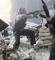 """Tổng Thư ký Ban Ki-moon: Aleppo còn kinh hoàng hơn cả """"lò sát sinh"""""""
