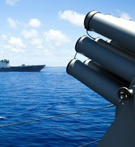 Sau phán quyết, Trung Quốc lại cấm ở Biển Đông để tập trận