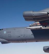 Chương trình X-51A của Mỹ đã bị phá sản?