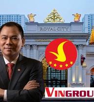 3 tháng đầu năm, Vingroup đóng 1.219 tỷ đồng tiền thuế