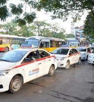 Vinasun, Mai Linh và các hãng taxi chắc chắn sẽ không vui trước thông tin này