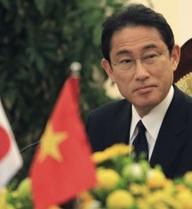 Cam kết mạnh về khu vực sông Mekong và biển Đông, Nhật tạo đối trọng với TQ
