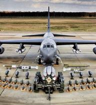 SIPRI: Mỹ, Nga cắt giảm nhưng hiện đại hóa vũ khí hạt nhân