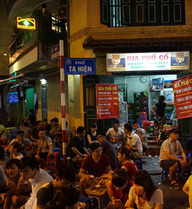 Hà Nội sẽ bỏ quy định cấm kinh doanh sau nửa đêm
