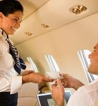 Lời khuyên của tiếp viên hàng không cho chuyến bay an toàn