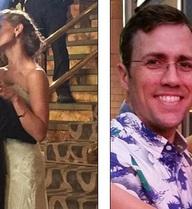 Điều không thể ngờ sau bức ảnh đám cưới hạnh phúc