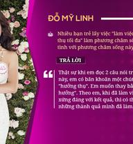 Ai là thí sinh trả lời ứng xử hay nhất Hoa hậu Việt Nam 2016?