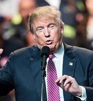 Ông Trump nổi đóa trước tin đảng Cộng hòa có ứng cử viên độc lập