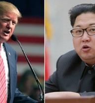 Donald Trump muốn đàm phán trực tiếp với Kim Jong-un