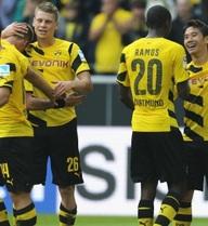 Dortmund khơi lại nỗi đau của Real trước thềm đại chiến