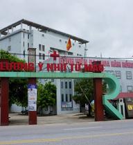 Thông tin mới nhất vụ Bệnh viện khám bệnh miễn phí bị phạt 20 triệu đồng ở Thanh Hóa