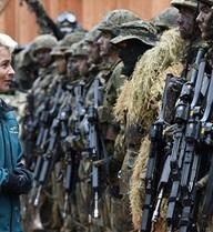 """Đức yêu cầu Nga """"làm gì phải báo cáo cụ thể"""""""