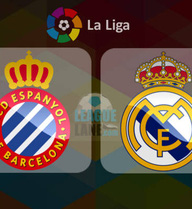 Box TV: Xem TRỰC TIẾP Espanyol vs Real Madrid (01h45)