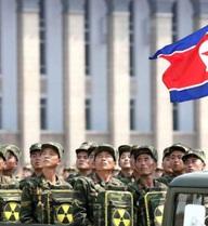 """Mỹ-Triều Tiên ngoài mặt đối đầu, sau lưng """"đi đêm đàm phán"""""""