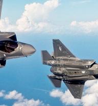 Mỹ bỏ tù người bán thông tin siêu tiêm kích F-35 cho Trung Quốc