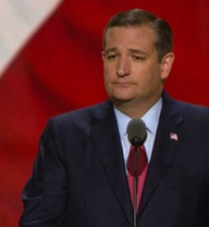 """Ted Cruz """"làm nhục"""" Donald Trump giữa đại hội của đảng Cộng hòa"""