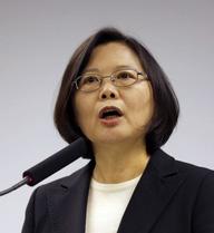Không chấp nhận 'Đồng thuận 1992', bà Thái Anh Văn có thể gặp rắc rối