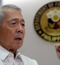 """Ngoại trưởng Philippines """"không nghe thấy"""" Duterte nói tập trận lần cuối với Mỹ"""