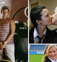 Đồng tính nữ và liệu pháp chữa bệnh bằng... hiếp dâm gây kinh hãi
