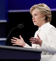 """Nếu máy bay Nga vi phạm """"vùng cấm bay Syria"""", bà Clinton có ra lệnh bắn hạ không?"""