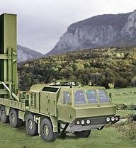 Ukraine sẽ thử tên lửa đạn đạo Grom-2 cho khách hàng bí mật