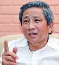 """""""Không nên kỷ luật cô Hà"""" là quyết định nhanh nhạy nhất của Chủ tịch Hà Nội Nguyễn Đức Chung"""