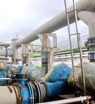 Sẽ hội thảo về kiểm soát nước thải nhà máy giấy Lee & Man