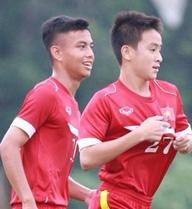Box TV: Xem TRỰC TIẾP U16 Việt Nam vs U16 Campuchia (18h30)