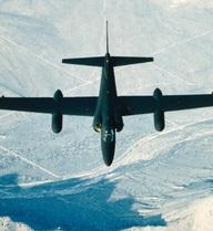 Những sự cố liên quan đến máy bay do thám U-2