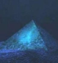 Tình cờ phát hiện ba kim tự tháp kỳ lạ dưới đáy biển Bồ Đào Nha